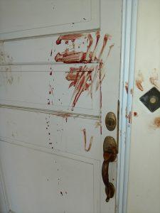 Bio-Hazard, Blood Scene/Trauma Cleanup