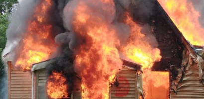 Fire Restoration Cleanup Experts